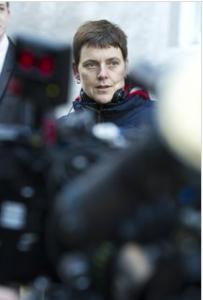 Director Lisa Mulcahy