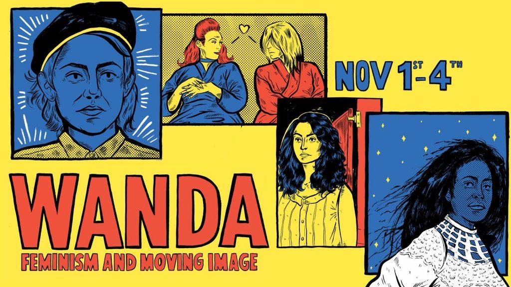 Wanda Belfast