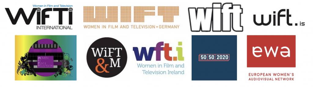 WFT Logos