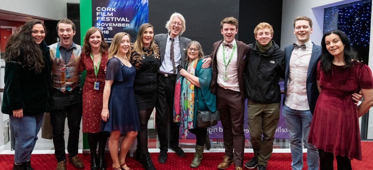 Cork Film Festival 2019