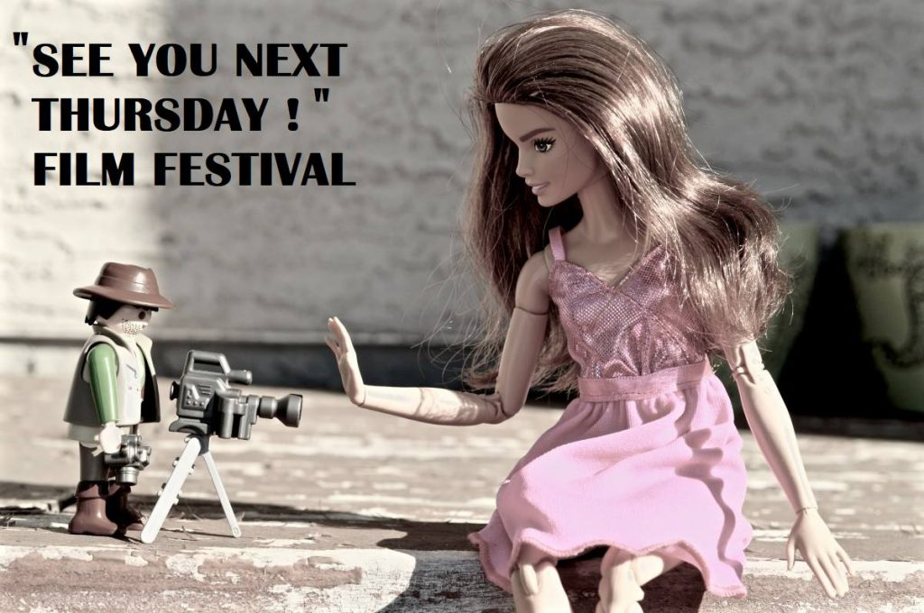 See You Next Thursday Festival