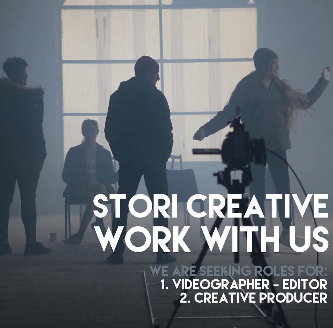 Stori Creative