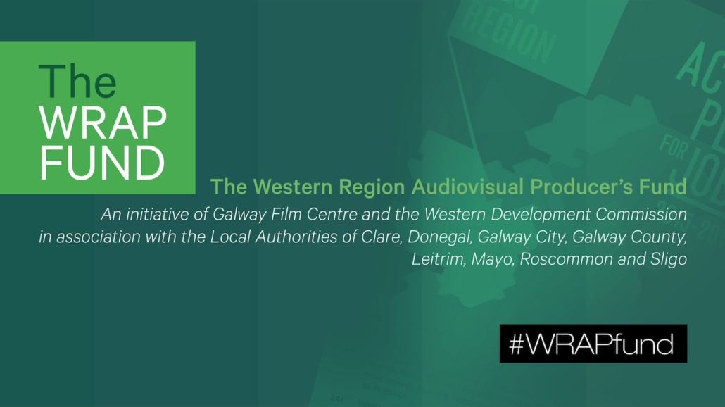 Western Region Audiovisual Producers Fund