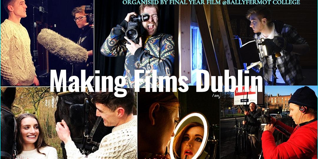 Making Films
