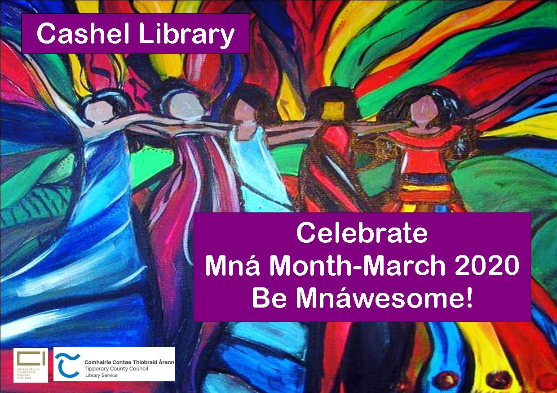 Cashel Library