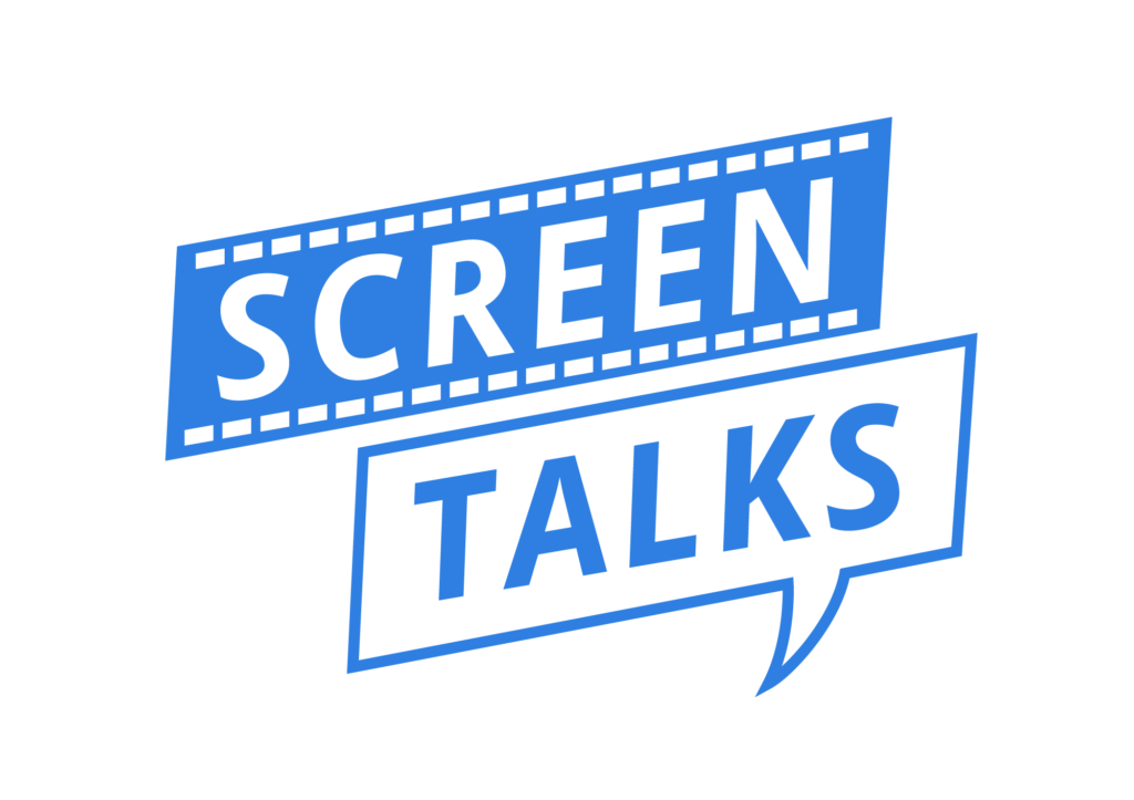 Screen Talks Webinar with Grainne Humphreys