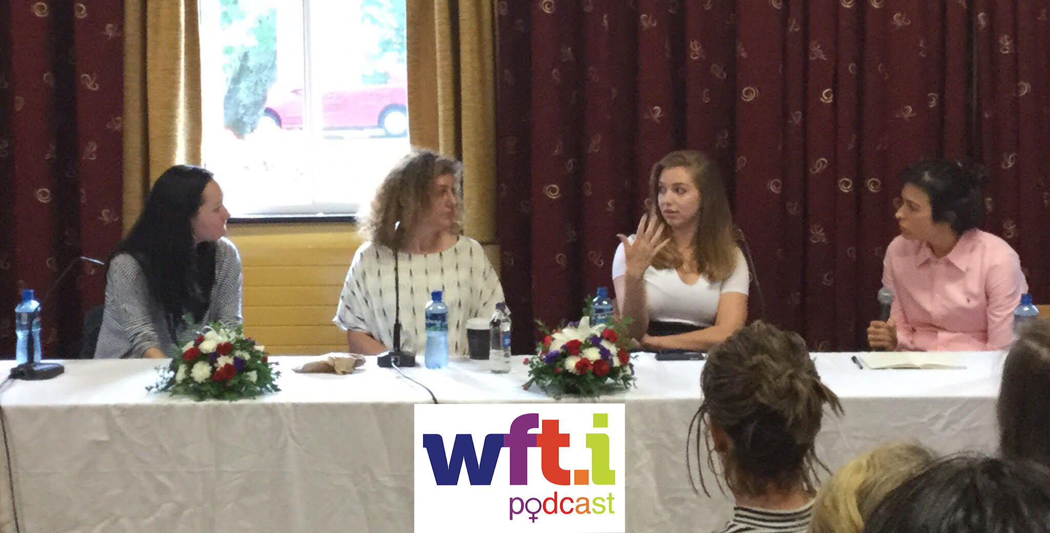 WFT Podcast