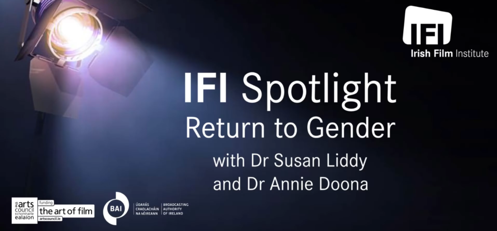 Dr Susan Liddy & Dr Annie Doona