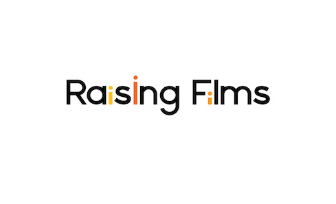 Raising Films Logo