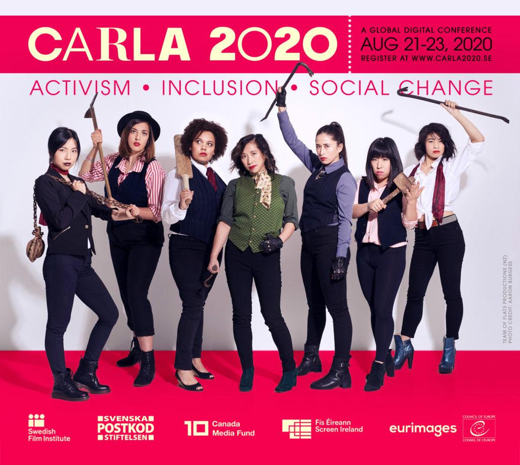 Carla 2020