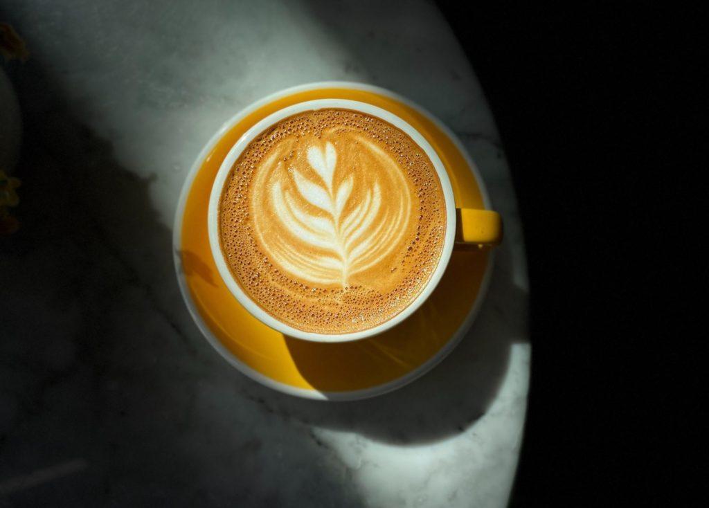 WIFTI Coffee Chat