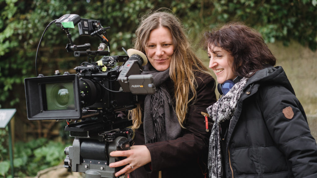 WFT Masterclass in Cinematographer/Director Relations