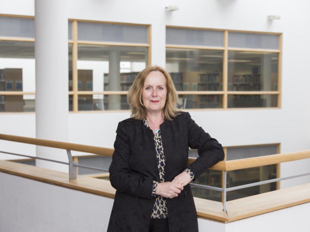 Dr. Annie Doona