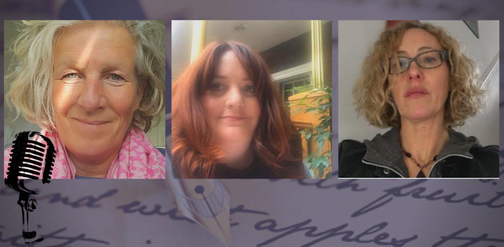 WFT Panel Celebrating Women Writers